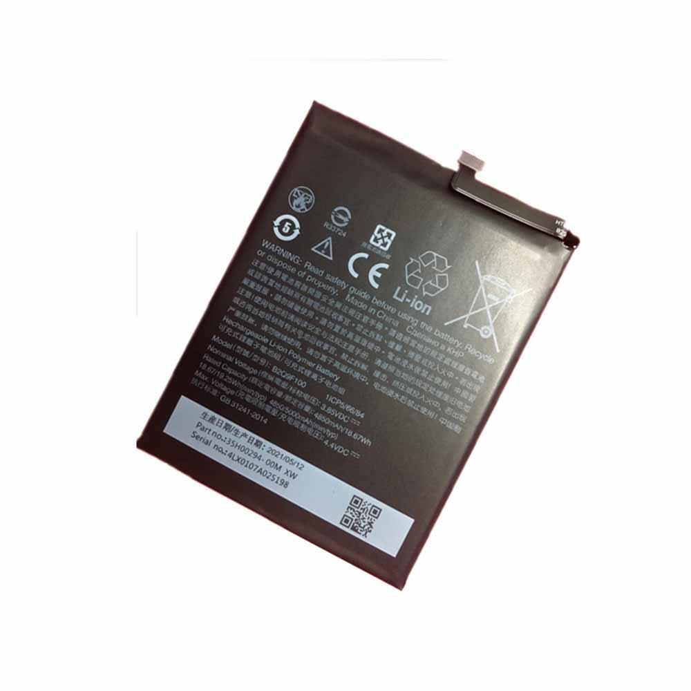 B2Q9F100 batteria