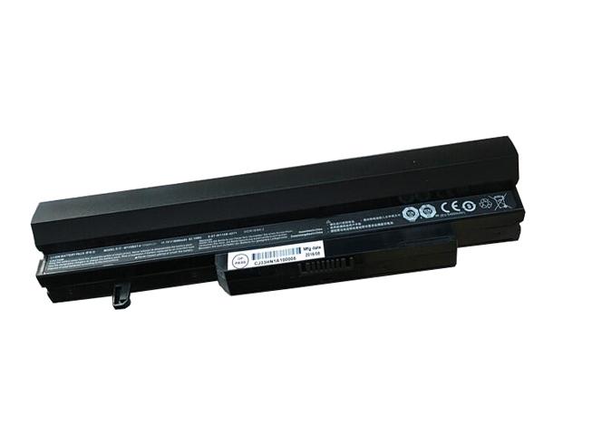 Batterie pour CLEVO W110BAT-6