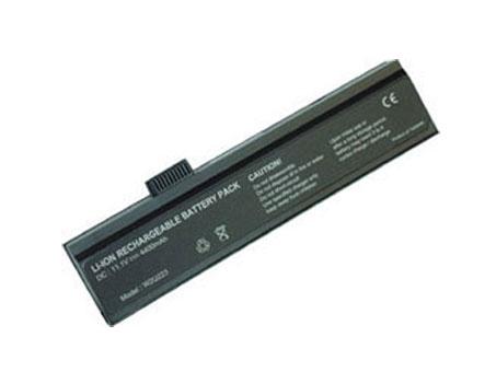 Batterie pour WINBOOK 3-UF4A00-0A