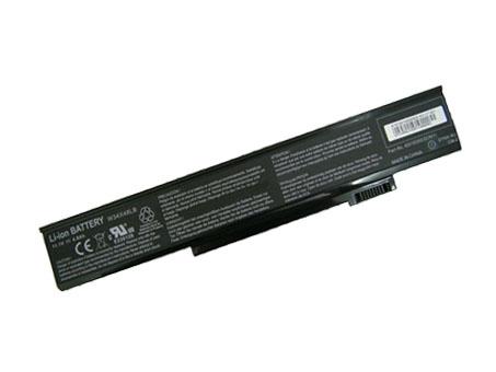 Batterie pour MEDION W34X48LB