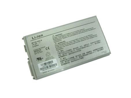 Batterie pour E-MACHINES W72044LA