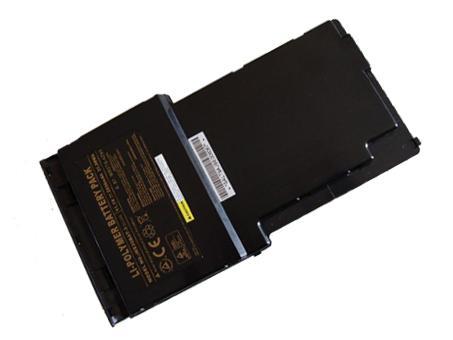 Batterie pour CLEVO W830BAT-3