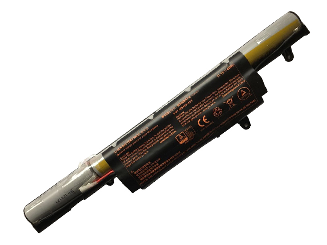 Batterie pour CLEVO W940BAT-3
