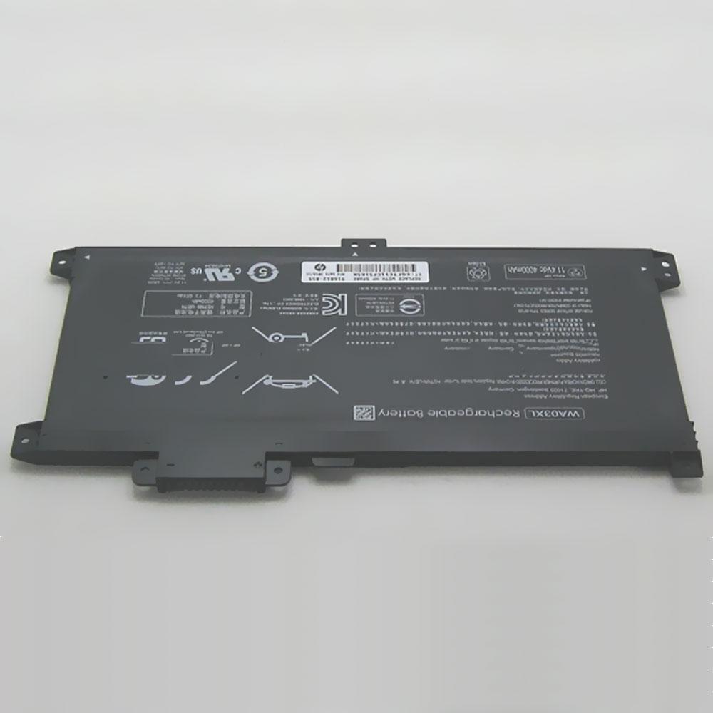 Batterie pour HP WA03XL