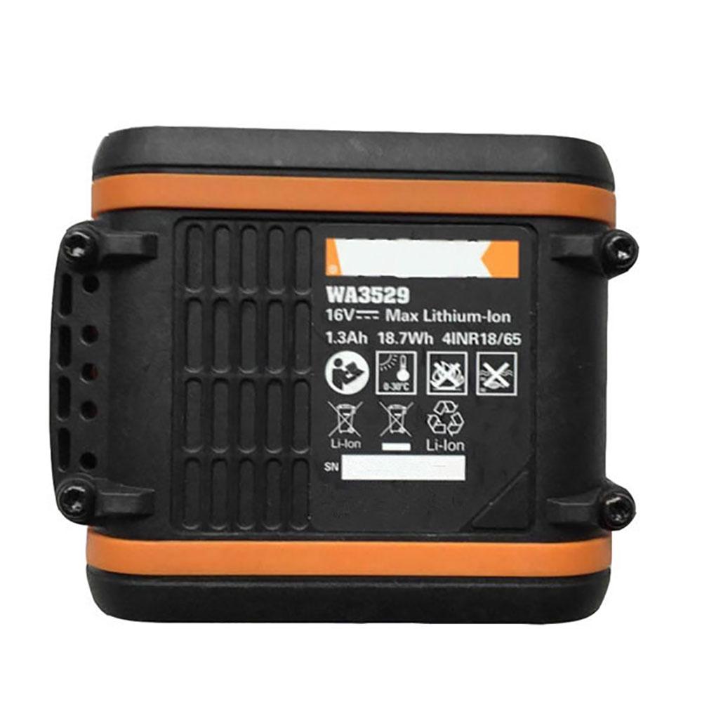 Batterie pour WORX WA3529