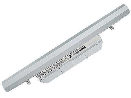 Batterie pour CLEVO WA50BAT-4