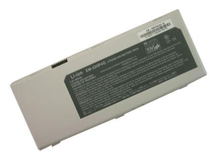 Batterie pour GERICOM EM520P4G