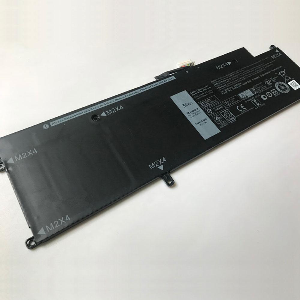 XCNR3 pc batteria