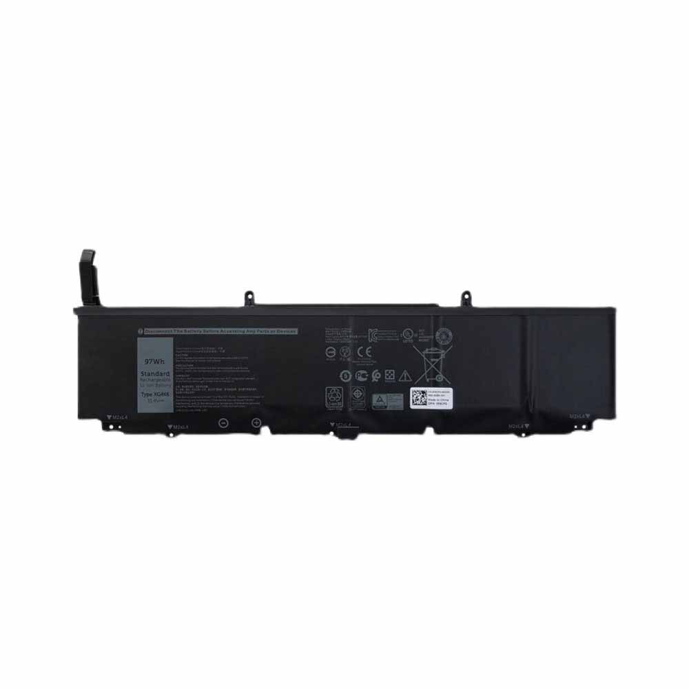 Batterie pour DELL XG4K6
