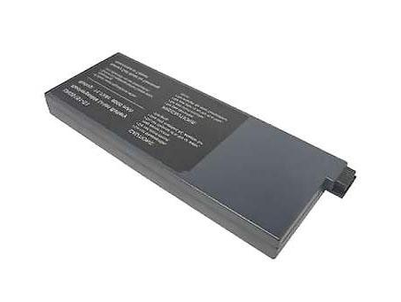 Batterie pour GERICOM UN356S1-T