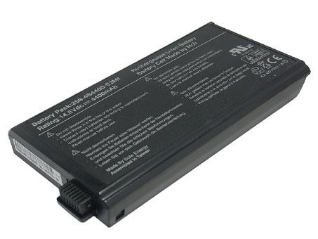 Batterie pour AVERATEC NBP001385-00