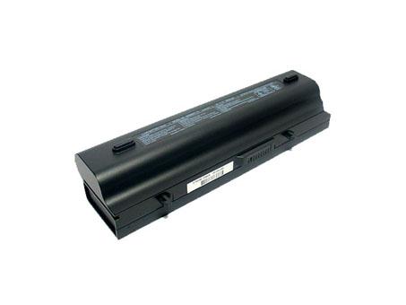 Batterie pour CLEVO 87-M308S-4C5
