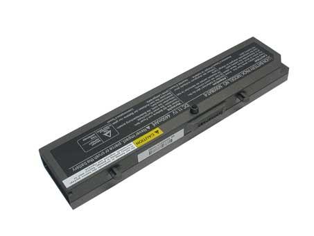 Batterie pour CLEVO M360BAT-6