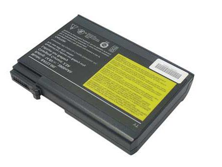 Batterie pour GERICOM LIP8110