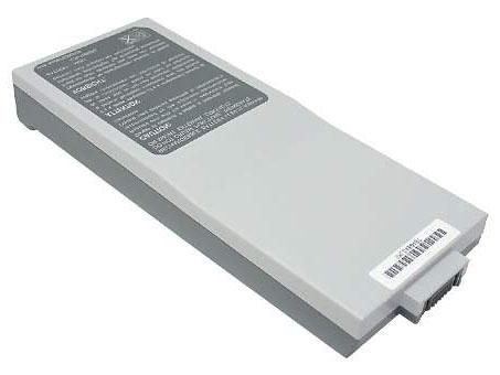 Batterie pour MITAC ICR-18650G
