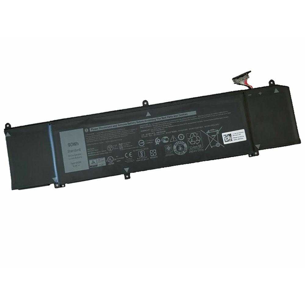 XRGXX pc batteria