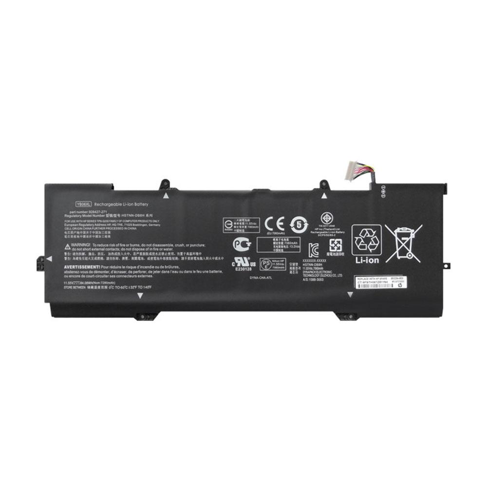 Batterie pour HP YB06XL
