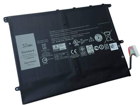 Batterie pour DELL YN6W9