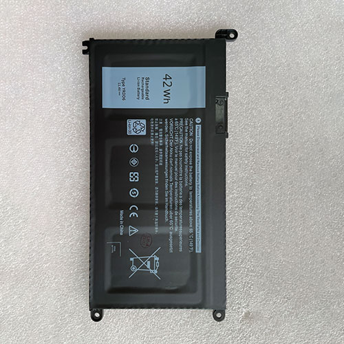 Batterie pour DELL YRDD6
