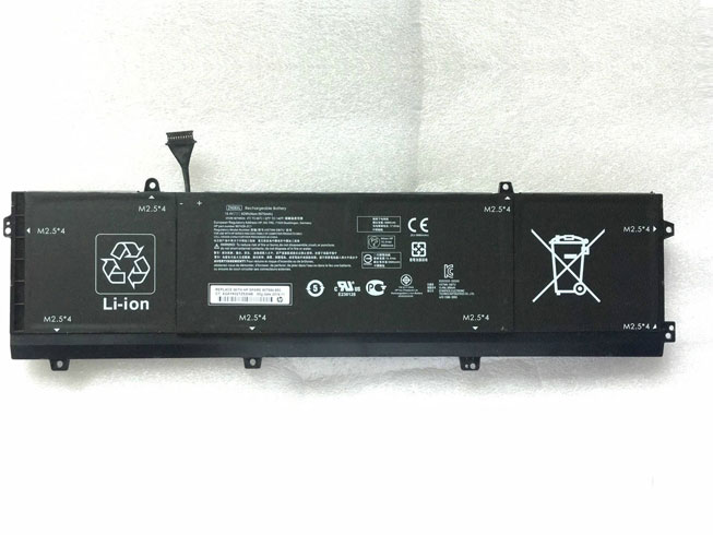 ZN08XL pc batteria