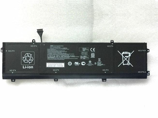 Batterie pour HP ZN08XL