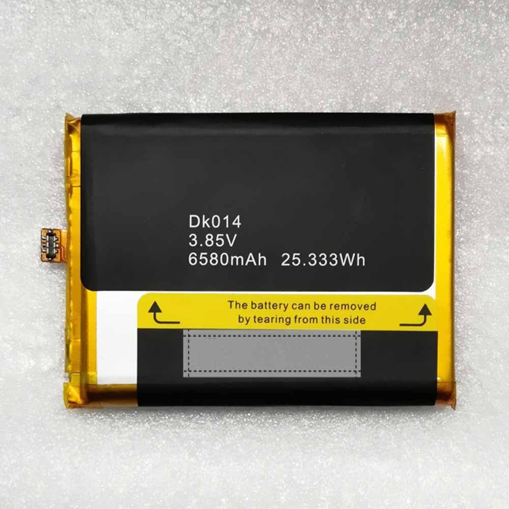 Batterie pour BLACKVIEW DK014