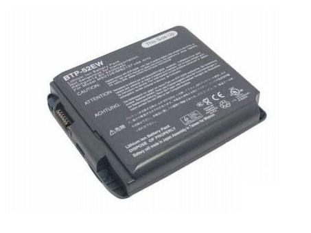 Batterie pour FUJITSU BTP-90BM