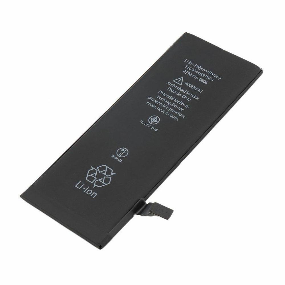 Batterie pour APPLE 616-0804