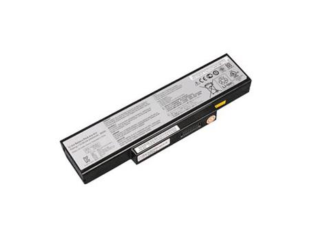 Batterie pour ASUS N71J