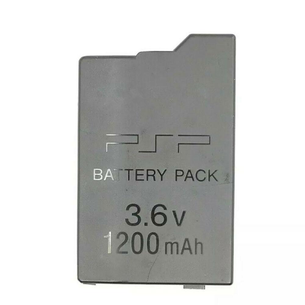 Batterie pour SONY PSP-S110