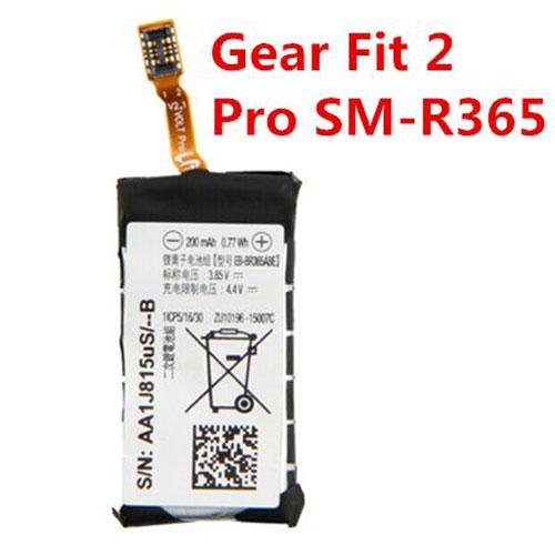 EB-BR365FBE AA1J721uS/-B pc batteria