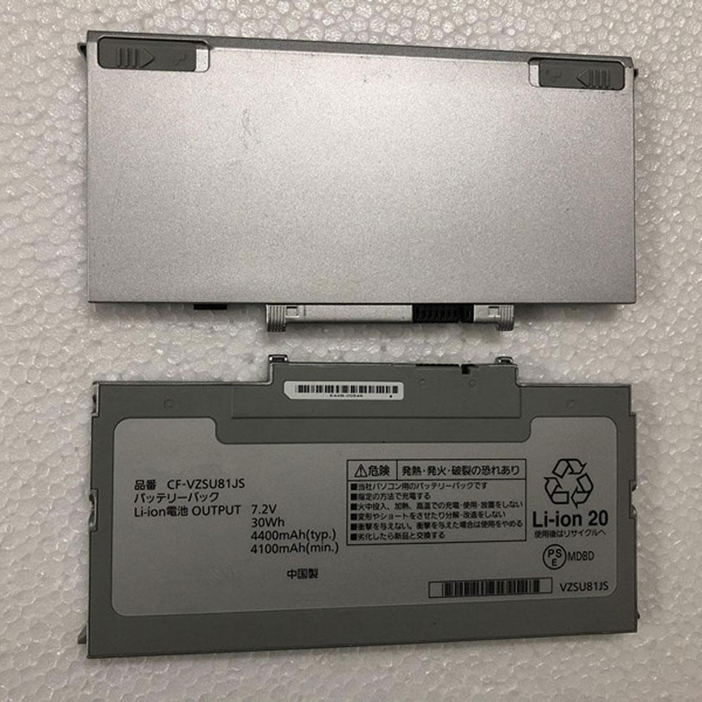 Batterie pour PANASONIC CF-VZSU81JS