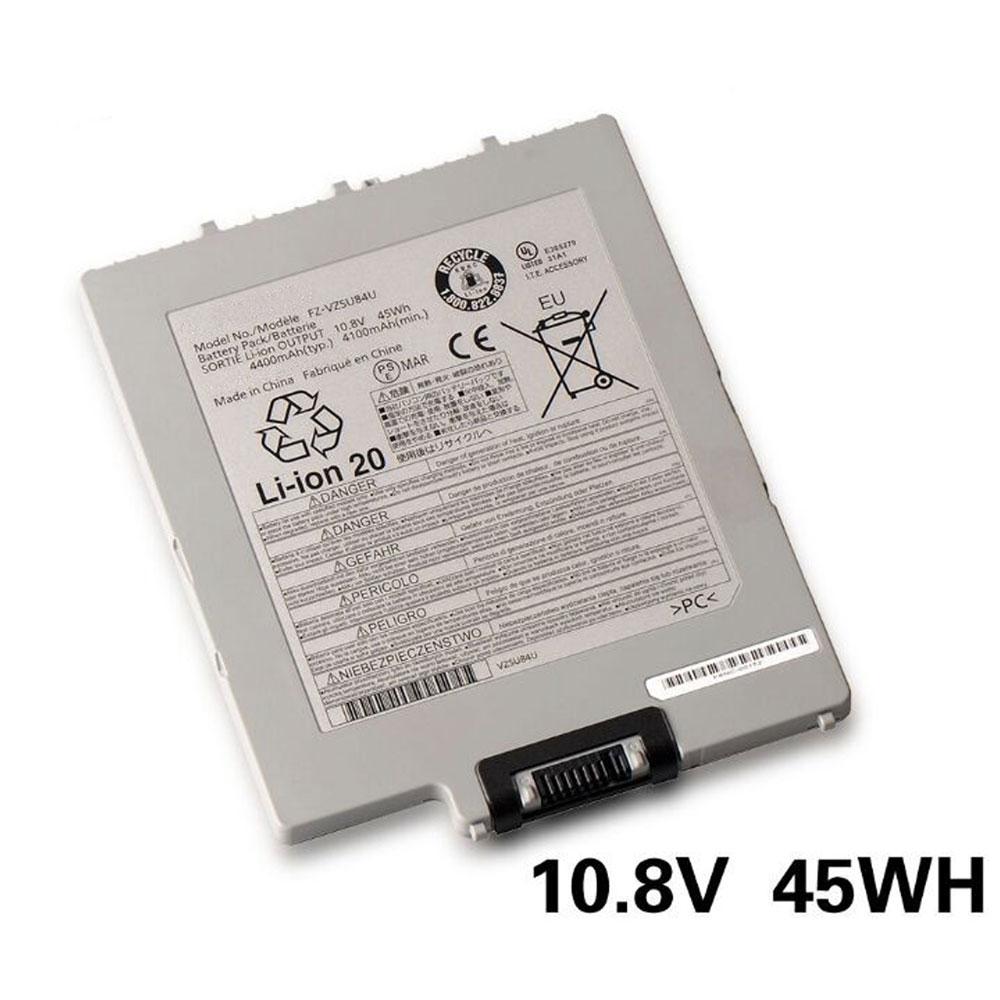 Batterie pour PANASONIC FZ-VZSU84R